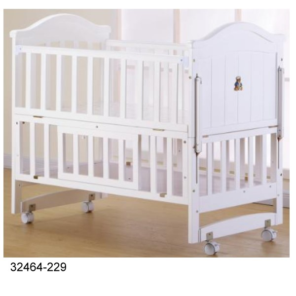 32464-229 Baby bed