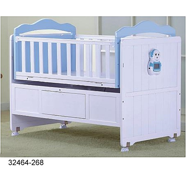 32464-268 Baby bed