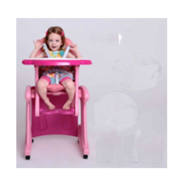 70063-BH-123 baby high chair
