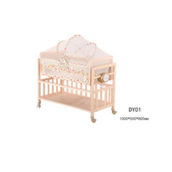 70063-DY01 baby bed