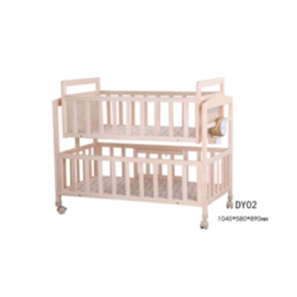70063-DY02 baby bed