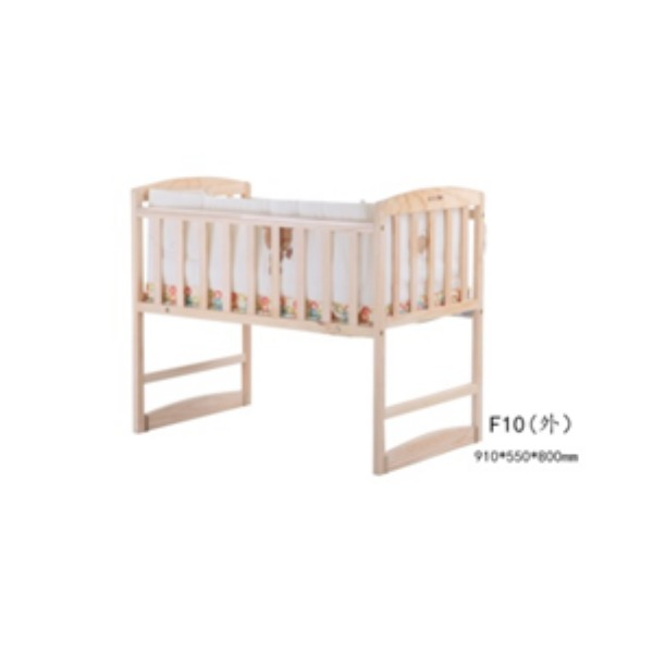 70063-F10 baby bed