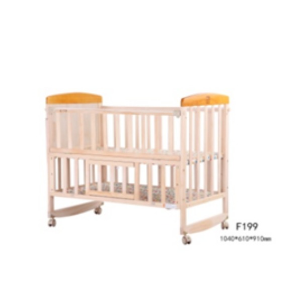 70063-F199 baby bed
