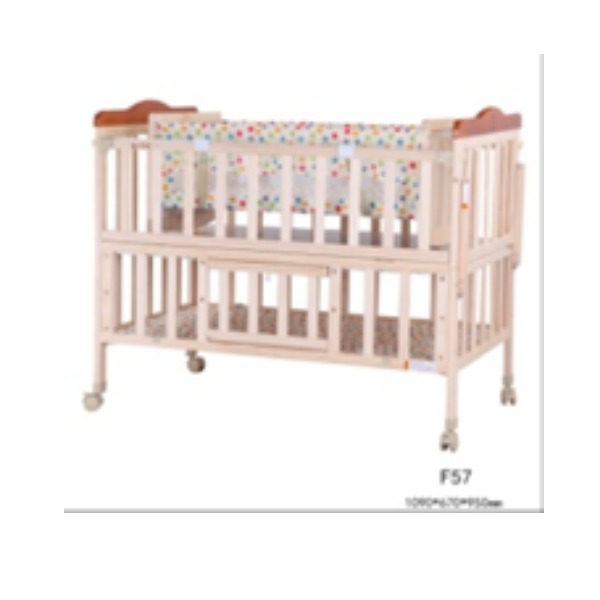70063-F57 baby bed