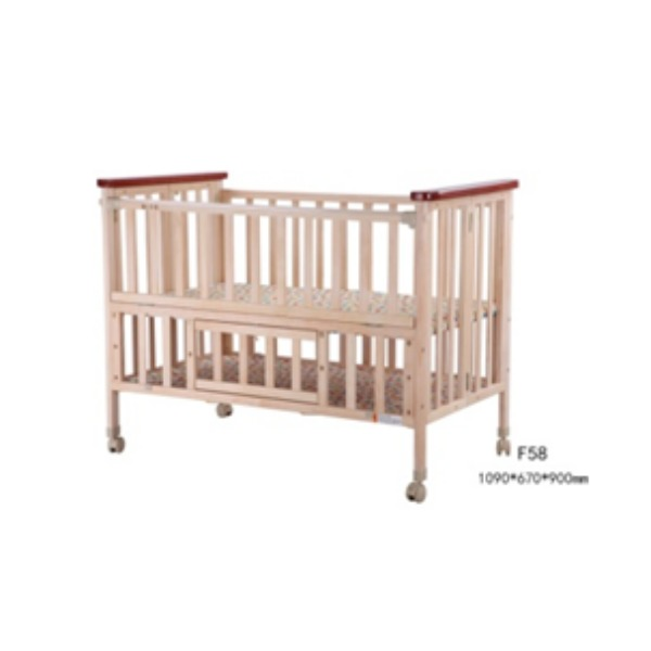 70063-F58 baby bed