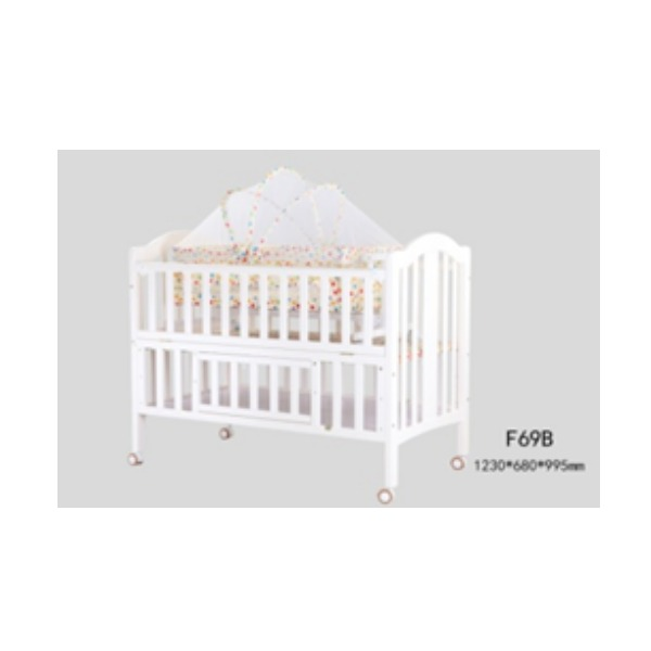 70063-F69B baby bed