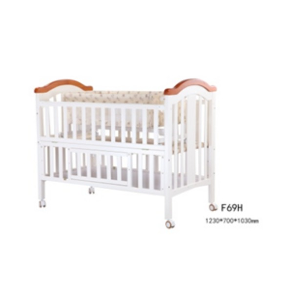 70063-F69H baby bed