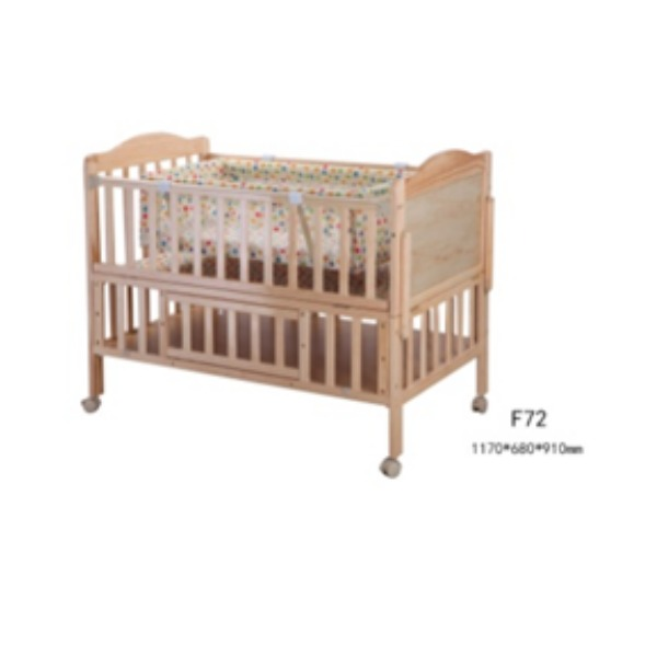 70063-F72 baby bed