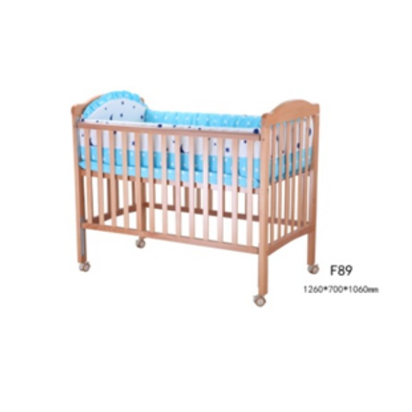 70063-F89 baby bed