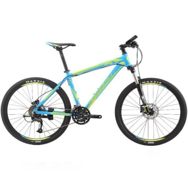 70080-06HO mountain bike