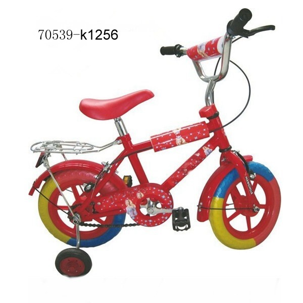 kids bicycle 70539-K1256