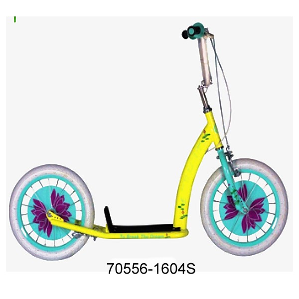 70556-1604S Scooter