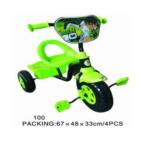 70648-100 tricycle