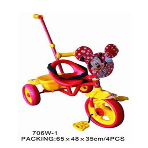 70648-706W-1 tricycle
