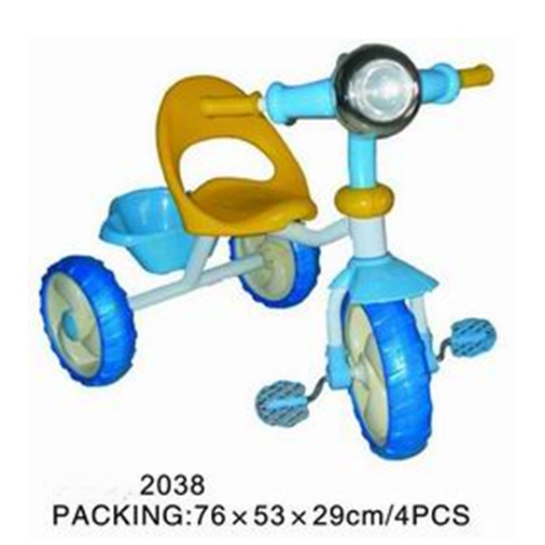 70648-QY2038 tricycle