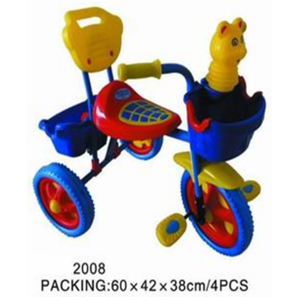 70648-X2008 tricycle