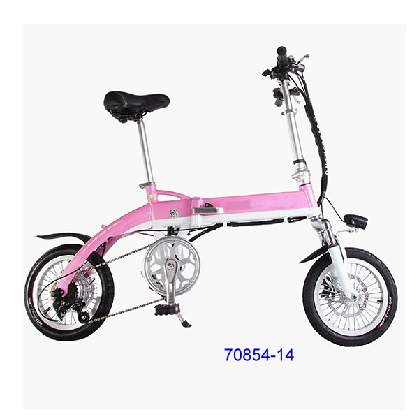 70854-14 Electric bike