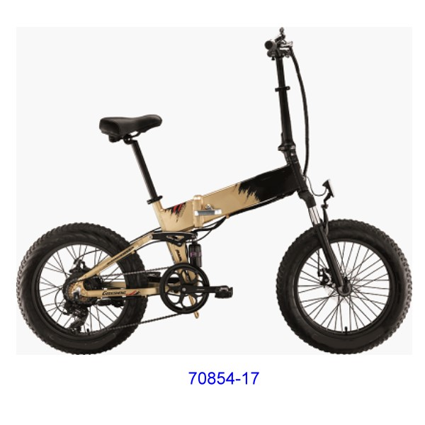 70854-17 Electric bike