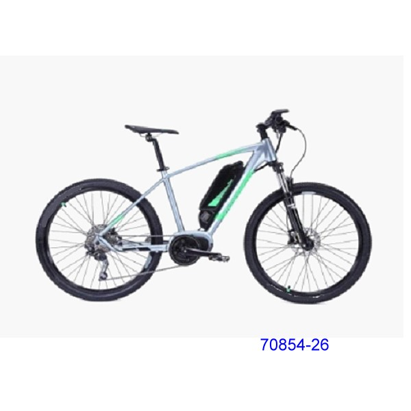 70854-26 Electric bike