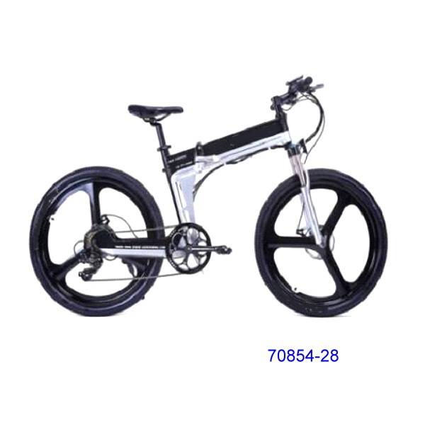 70854-28 Electric bike