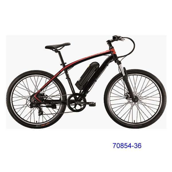 70854-36 Electric bike