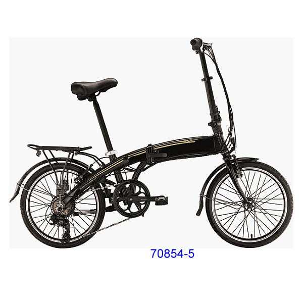 70854-5 Electric bike