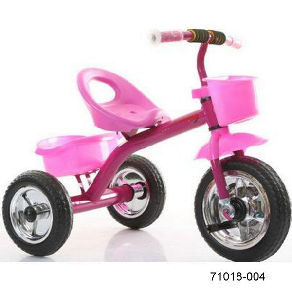 71018-004 Baby Tricycle