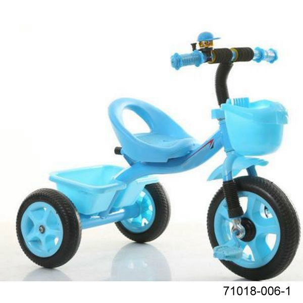 71018-006-1 Baby Tricycle
