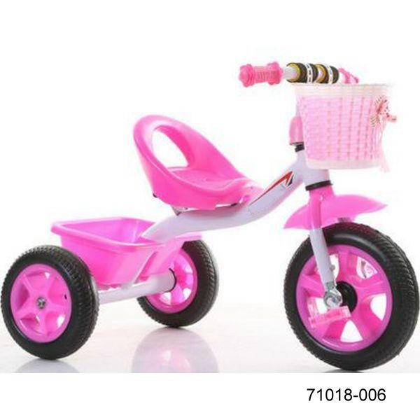 71018-006 Baby Tricycle