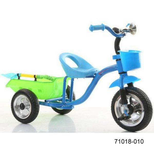71018-010 Baby Tricycle