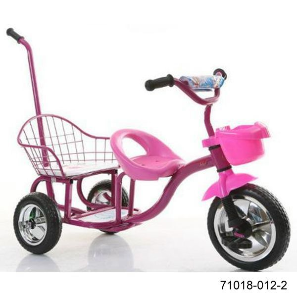 71018-012-2 Baby Tricycle