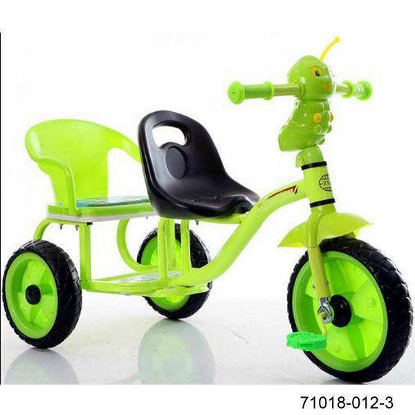 71018-012-3 Baby Tricycle