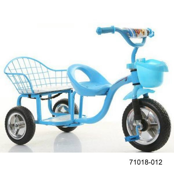 71018-012 Baby Tricycle