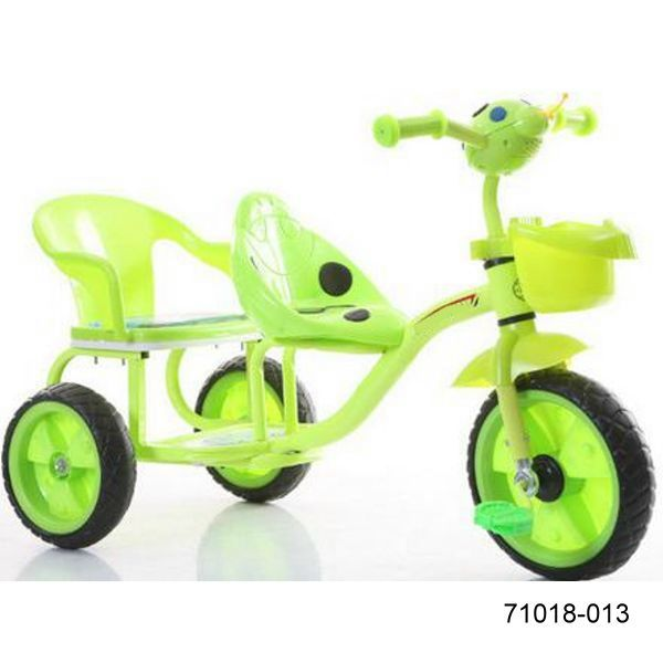 71018-013 Baby Tricycle