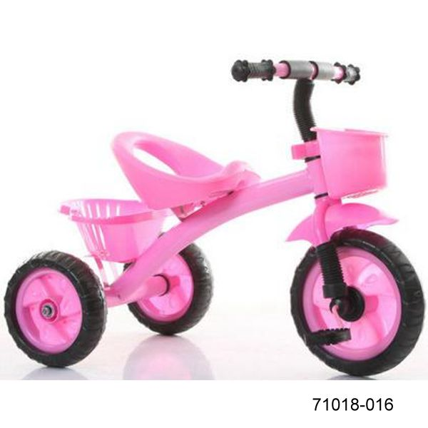 71018-016 Baby Tricycle