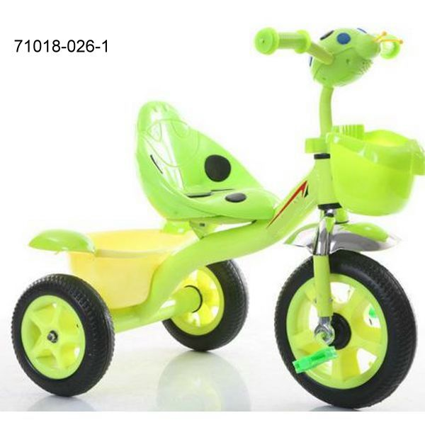 71018-026-1 Baby Tricycle
