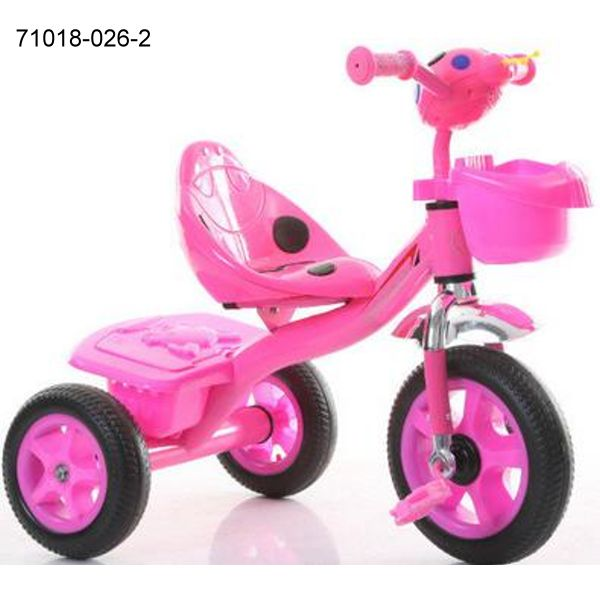 71018-026-2 Baby Tricycle