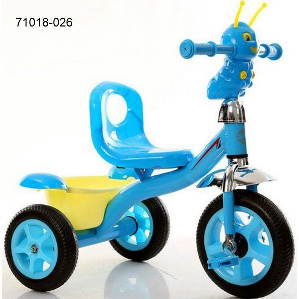 71018-026 Baby Tricycle