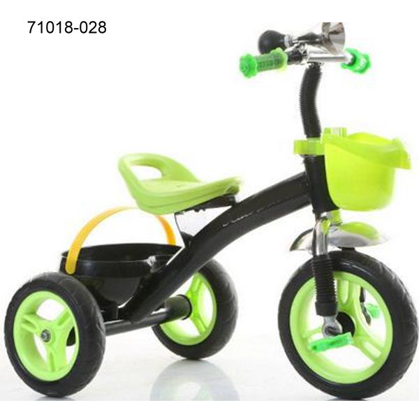 71018-028 Baby Tricycle