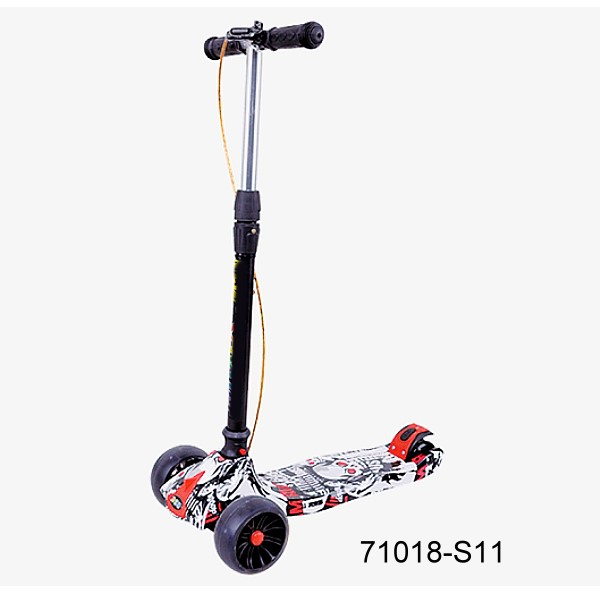 Children scooter 71018-S11