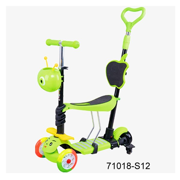 Children scooter 71018-S12