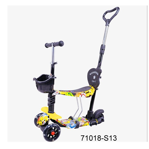 Children scooter 71018-S13
