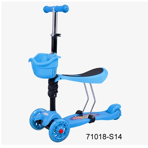 Children scooter 71018-S14