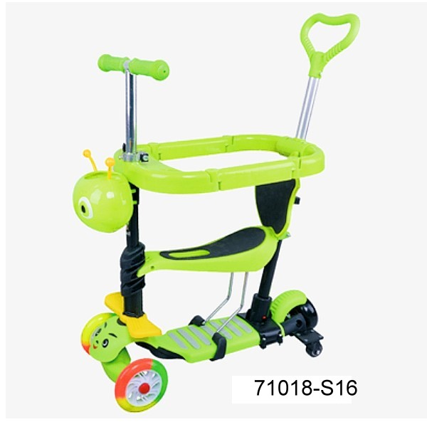 Children scooter 71018-S16