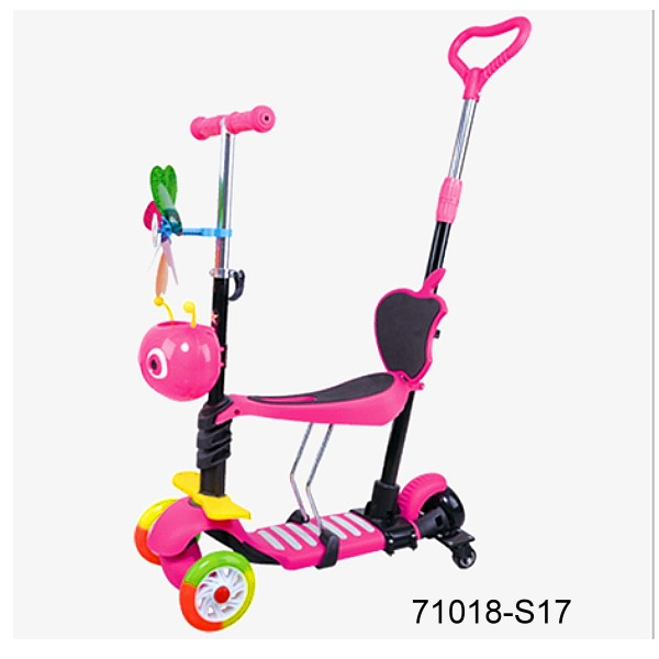 Children scooter 71018-S17
