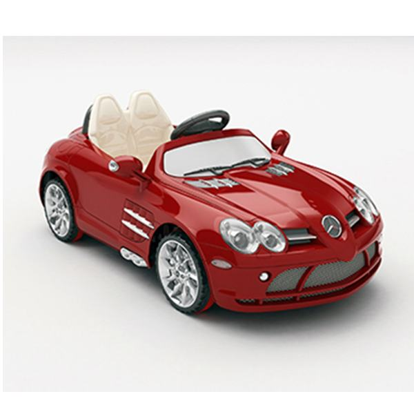 90006-522 BABY CAR(TWO MOTORS)