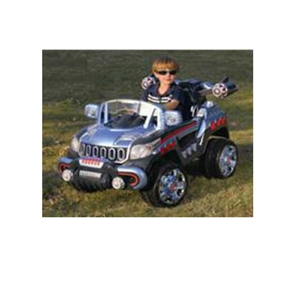 90006-525 BABY CAR (TWO MOTORS)