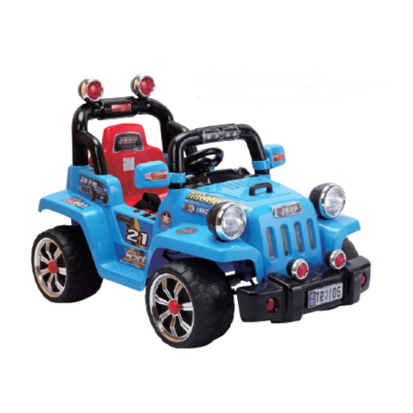 90106-TR1106B CHILDREN CAR
