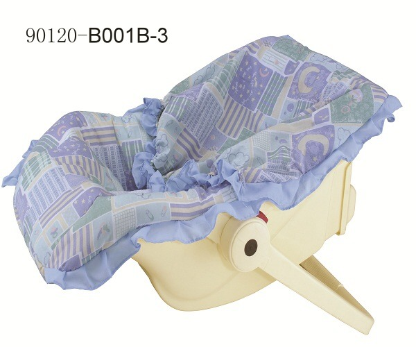 90120-JB001B baby carry cot