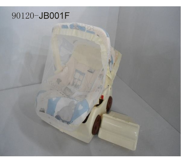 90120-JB001F baby carry cot